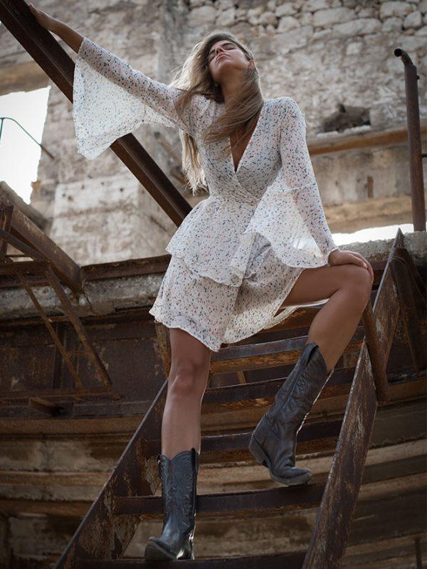 daylight dress 2